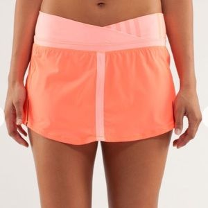 Lululemon Athletic Skirt|Size 4